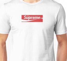 Supreme Coca-Cola Unisex T-Shirt