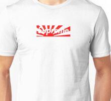 Supreme Japan Tsunami Relief Unisex T-Shirt