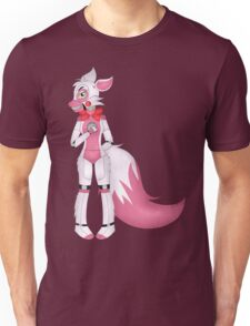 FNAF Sister Location Funtime Foxy Unisex T-Shirt
