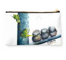 Frogmouth Studio Pouch