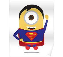 superminion Poster