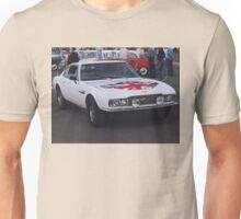 Happy Father's Day! (Aston DBS V8) Unisex T-Shirt