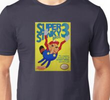 Super Stinky Brothers 3 Unisex T-Shirt