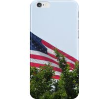 American Flag 2  iPhone Case/Skin