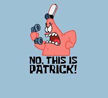 No, This Is Patrick! - Spongebob Unisex T-Shirt