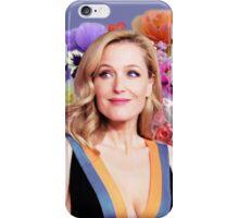 Flower Princess Gillian iPhone Case/Skin