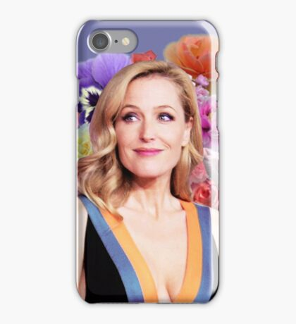 Flower Princess Gillian iPhone Case/Skin