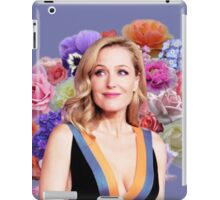 Flower Princess Gillian iPad Case/Skin