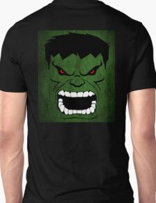 The Angry Green  T-Shirt