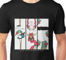 JABBER Series - COMPILATION Unisex T-Shirt