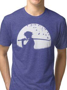 Mugen - Samurai Champloo Tri-blend T-Shirt