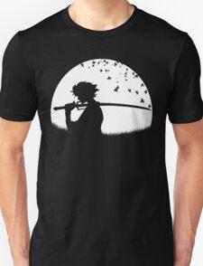 Mugen - Samurai Champloo Unisex T-Shirt