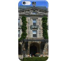Kykuit - Rockefeller Estate | Sleepy Hollow, New York iPhone Case/Skin