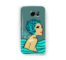 The Horoscope Series - Pisces Samsung Galaxy Case/Skin