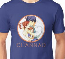 Nagisa And Tomoya Clannad After Story Unisex T-Shirt