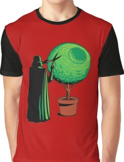 Funny Troopers Graphic T-Shirt