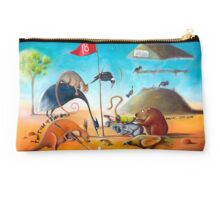 The Toad or The Hole Studio Pouch