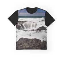 Thor's Well Graphic T-Shirt