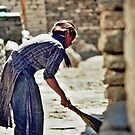 Chores by Harry Oldmeadow