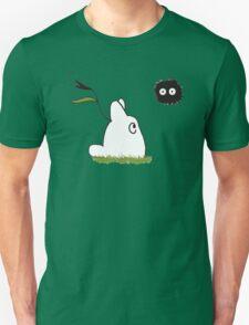 ghibli plankton Unisex T-Shirt