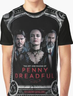 Penny Dreadful TV series Graphic T-Shirt