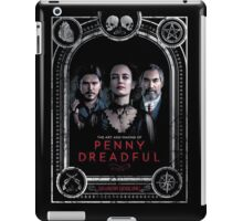 Penny Dreadful TV series iPad Case/Skin