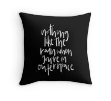 Outer Space 2.0 Throw Pillow
