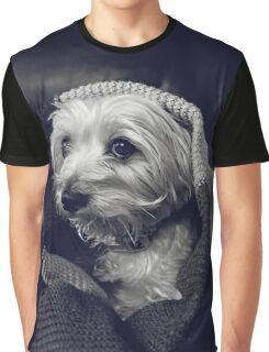 Furgive Me Graphic T-Shirt