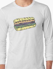 food masquerade Long Sleeve T-Shirt