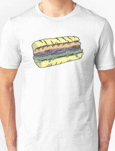 food masquerade Unisex T-Shirt