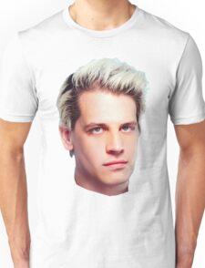 Milo Yiannopoulos Portrait Unisex T-Shirt