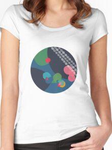 Thirteen Women's Fitted Scoop T-Shirt