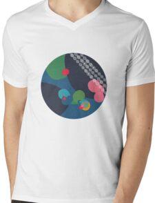 Thirteen Mens V-Neck T-Shirt