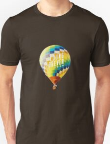 BTS Young Forever Balloon Unisex T-Shirt