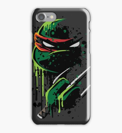 Cowabunga - Ralph iPhone Case/Skin
