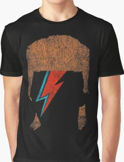 David Bowie Vintage Tees Graphic T-Shirt