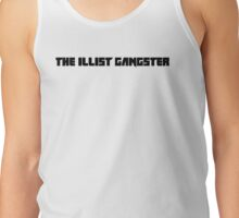 The illest gangster - Chappie Tank Top