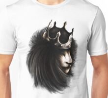 Lion Throne Unisex T-Shirt