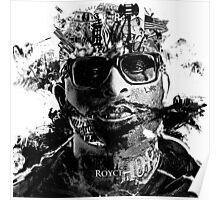 "Royce da 5'9"" Poster"