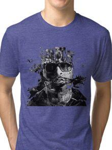 """Royce da 5'9"""" Tri-blend T-Shirt"""