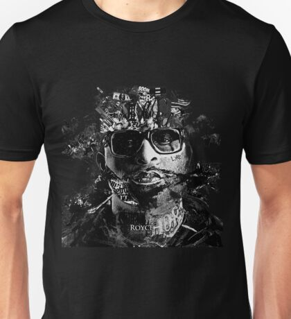"Royce da 5'9"" Unisex T-Shirt"