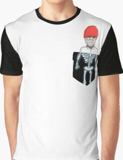 Tyler Joseph - Pocket  Graphic T-Shirt