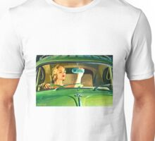 Retro Vw Women Unisex T-Shirt