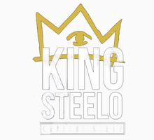 King Steelo Capital Steez One Piece - Long Sleeve