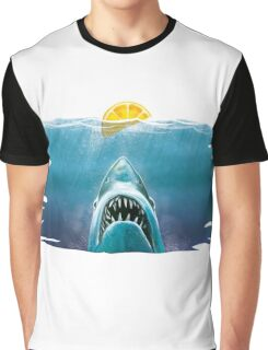 Lemon Shark Graphic T-Shirt