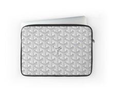 goyard logo Laptop Sleeve