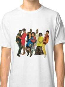 A Different World take 2 Classic T-Shirt