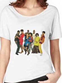A Different World take 2 Women's Relaxed Fit T-Shirt
