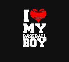 I love my Baseball Boy Unisex T-Shirt