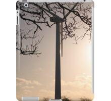 Wind Turbine iPad Case/Skin